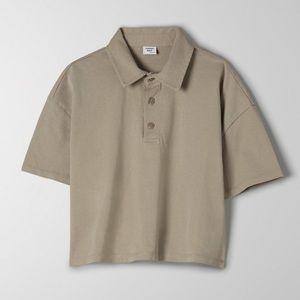 "Aritzia Sunday best ""Roland t shirt"""